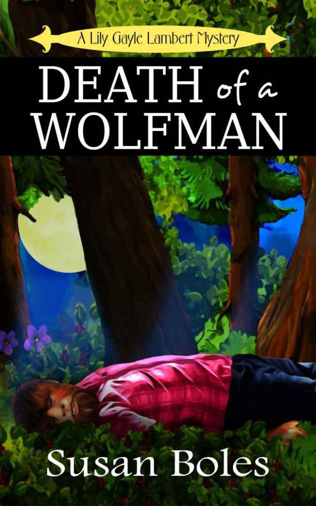 Death of a Wolfman1 ebook