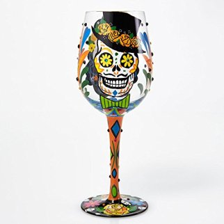 halloween-sugar-skull-wine-glass